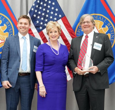 2018 National Subcontractor of the Year Award